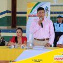 MASIVA PARTICIPACIÓN DEL SECTOR NORTE DE SHUSHUFINDI EN EL PRESUPUESTO 2017